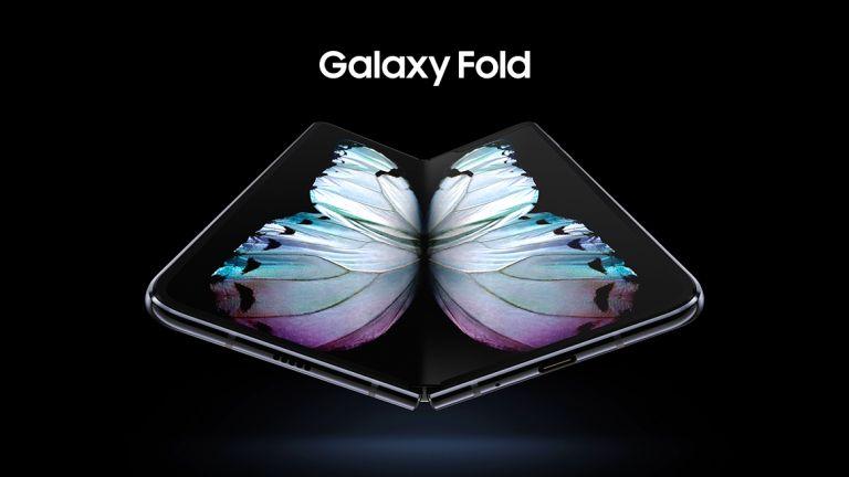 Samsung Galaxy Fold Release Date Problem