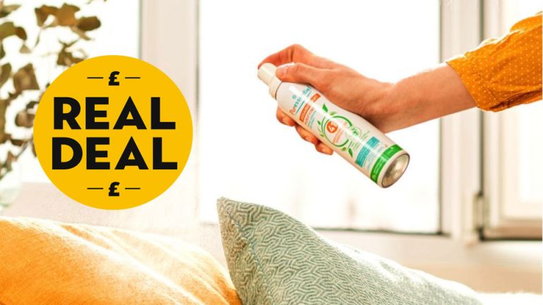 Sweet-smelling Prime Day deal: 30% off our top-rated air freshener | Real Homes