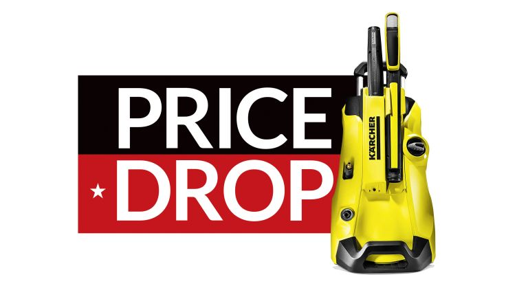 Save 40-percent on this Karcher Pressure Washer