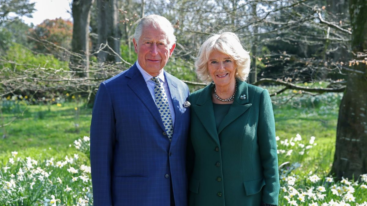 A look at Highgrove House, Prince of Charles and Duchess Camilla's stunning Cotswolds retreat