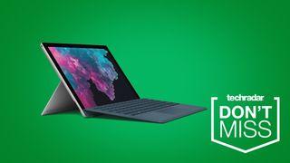 Surface Pro deals sales price
