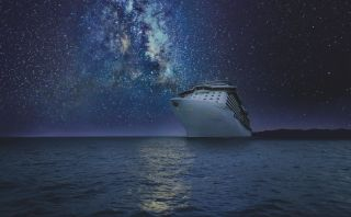Discovery at Sea Cruise