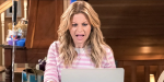 Hallmark's Candace Cameron Bure Responded After Followers Got Mad About Husband Touching Her Boob