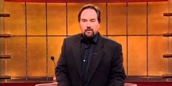 Richard Karn took over Family Feud from 2002-2006