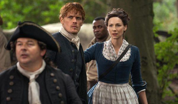 outlander season 4 jamie claire fraser