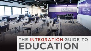 The Integration Guide to Education