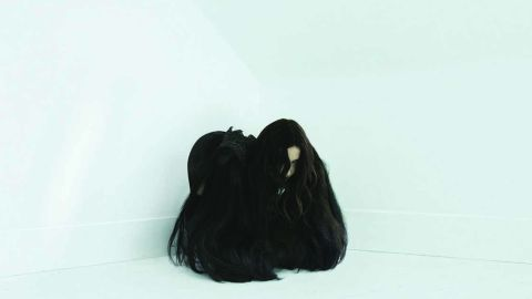 Chelsea Wolfe - Hiss Spun album artwork