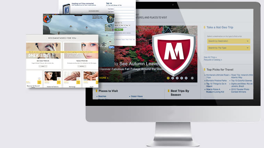 McAfee LiveSafe is highly user-friendly and covers you for unlimited devices