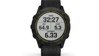 Garmin smartwatch enduro
