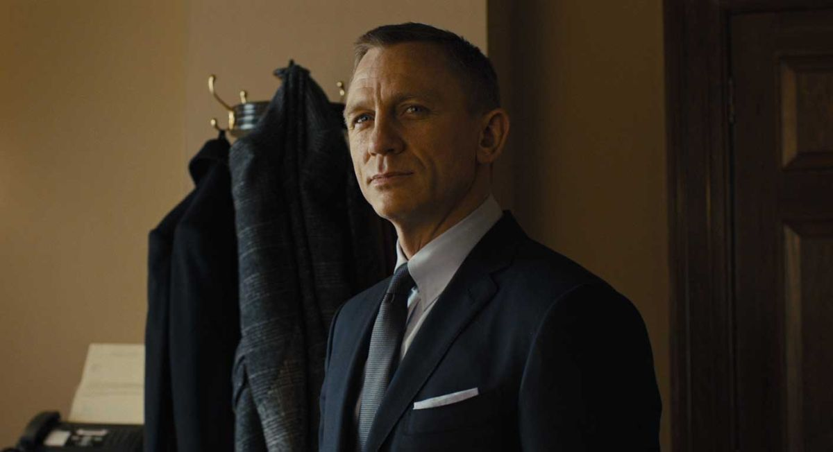 James Bond brands: 7 essential brands every man should wear