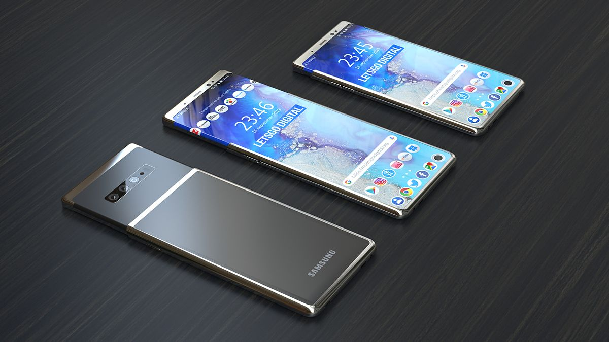 New Phone 2020.Samsung Galaxy S11 Rumours Release Date Price Specs