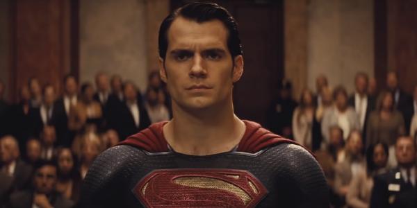 Batman v Superman: Dawn of Justice Henry Cavill