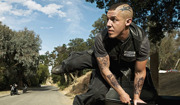 The 30 Biggest Sons Of Anarchy Deaths Of All Time Cinemablend