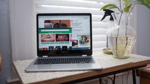 Samsung Chromebook Pro review | TechRadar