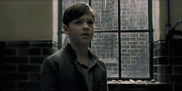 Tom Riddle Voldemort Harry Potter
