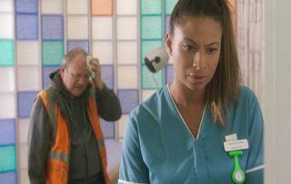 Doctors, Ayesha Lee, Paddy Moran