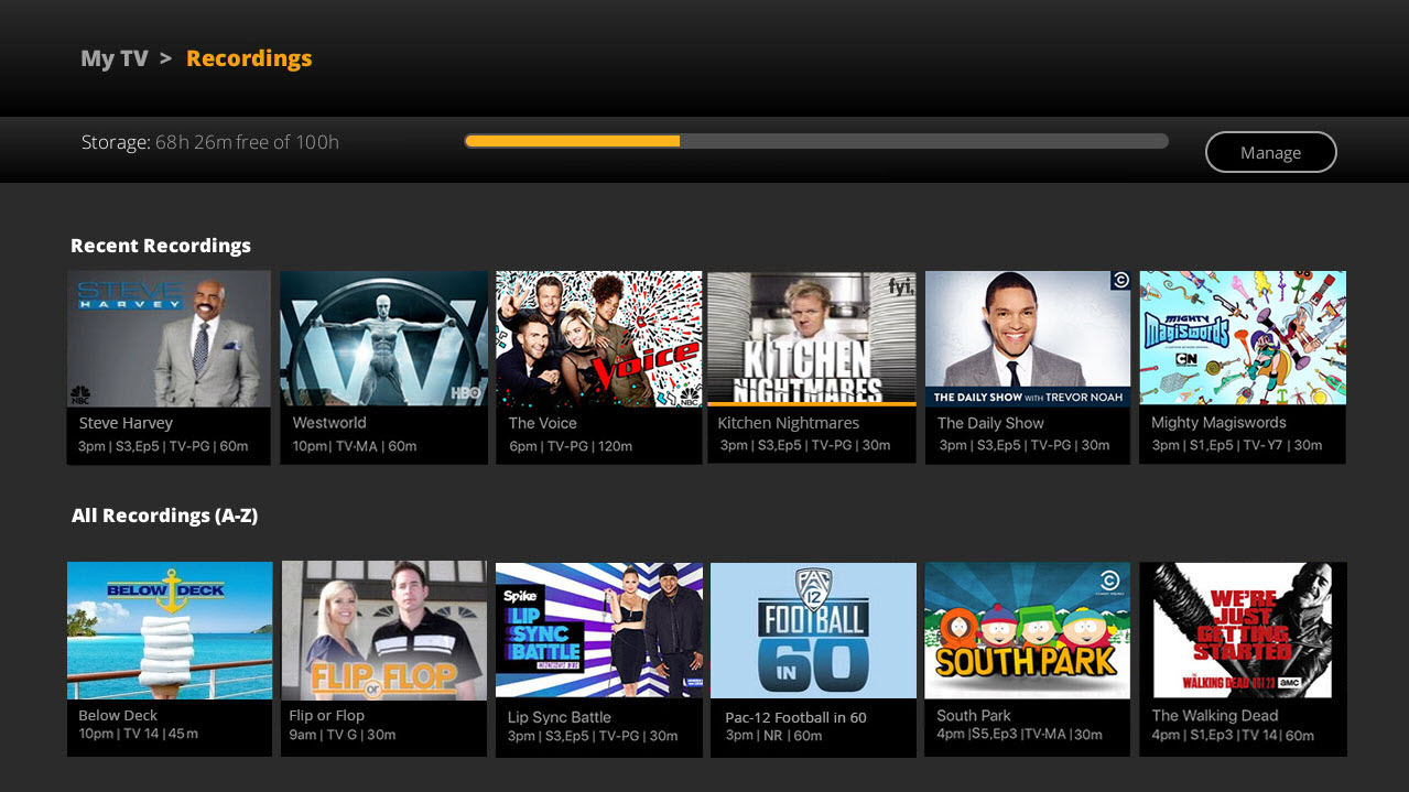 Sling Tv Samsung >> Sling Tv S Cloud Dvr Feature Expands To Dozens Of New Devices