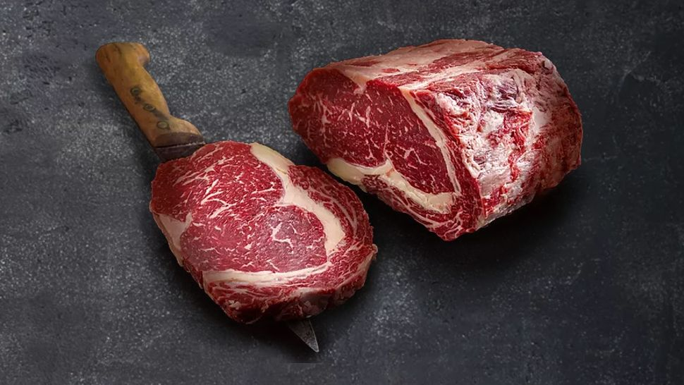 A 3D printer could soon produce the perfect steak at home
