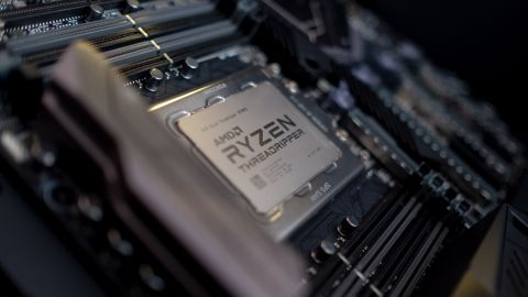AMD Ryzen Threadripper 2970WX review | TechRadar