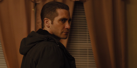 Jake Gyllenhaal Is Intense In First Look At Michael Bay's Explosive New Film Ambulance