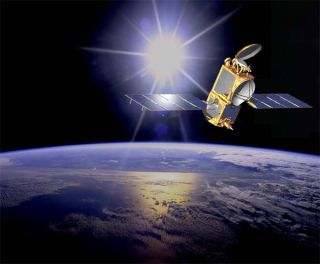 New Ocean-Mapping Satellite Primed for June Launch