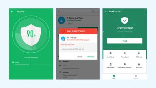 Virus Cleaner: Antivirus, Cleaner (MAX Security) review