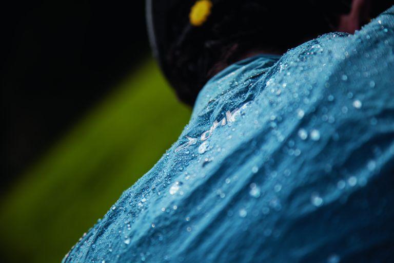 wet weather rain jackets