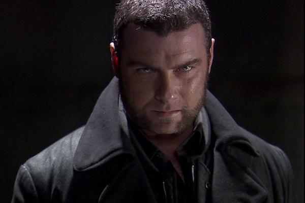 Sabretooth Liev Schreiber X-Men Origins: Wolverine