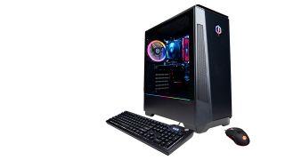 Best Buy's Xe-toting desktop PC