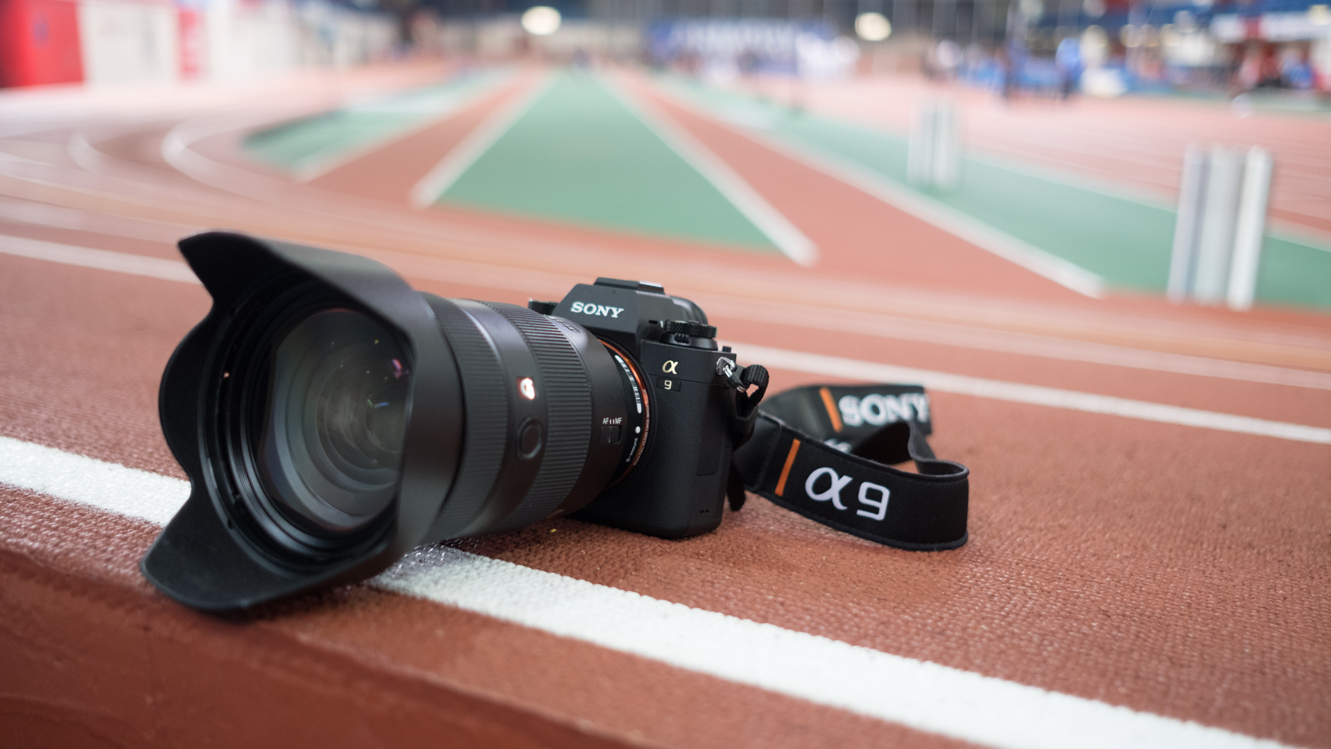 Sony A9 finally gets its Real Time Tracking boost through v5 0