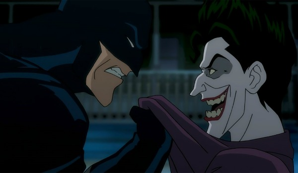 Batman: The Killing Joke Just Got An Honest Trailer And It's Brutal