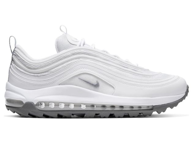Nike Golf Air Max 97 G Shoe Review - Golf Monthly