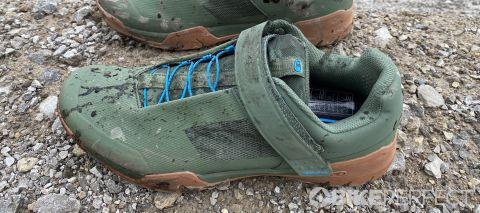 Crankbrothers Mallet E Speedlace shoe