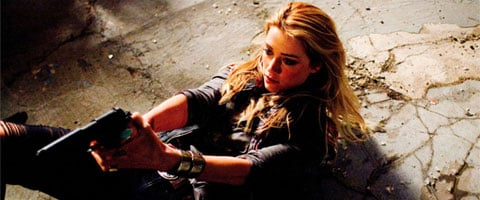 Drive Angry 3D or 2D