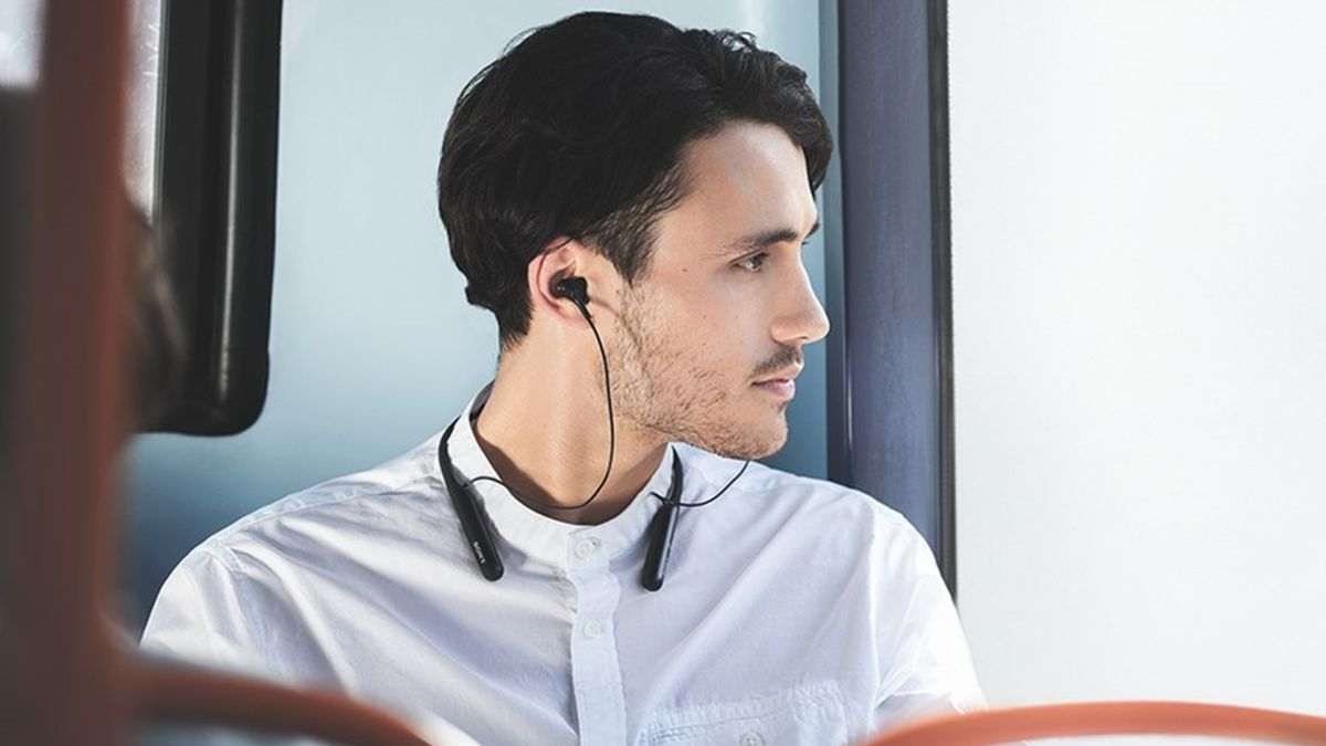Sony WI-C600N neckband headphones with noise cancellation launched in India at Rs 10,990