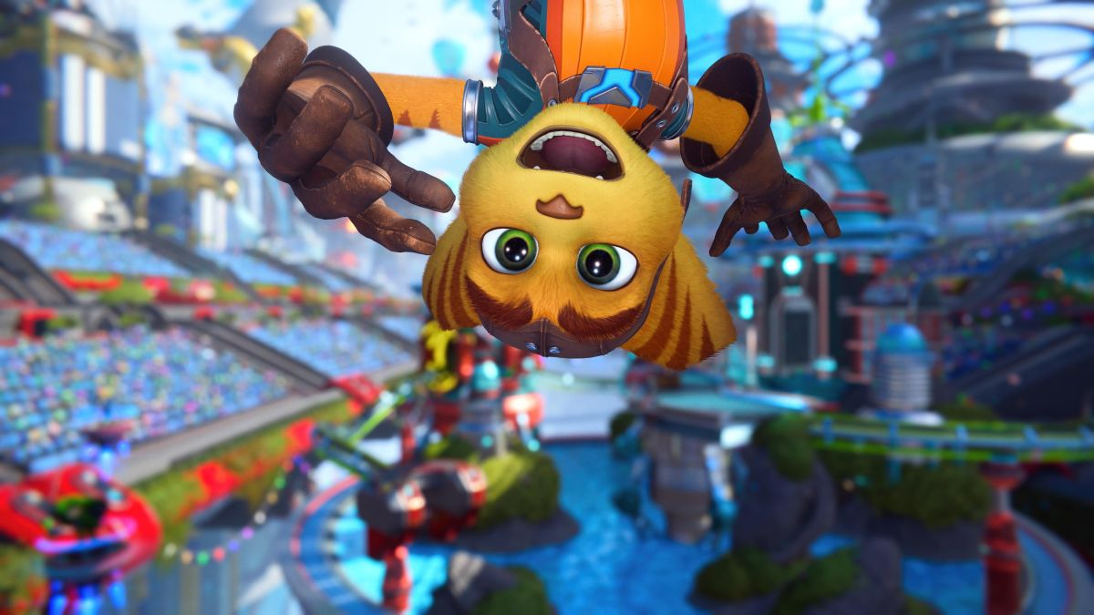 Ratchet & Clank: Rift Apart is perfect for series newcomers