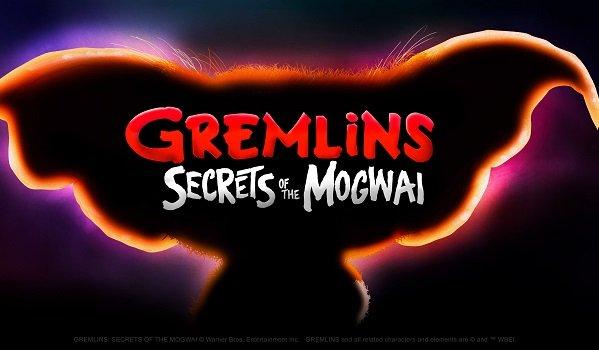 Gremlins Secrets of the Mogwai WarnerMedia