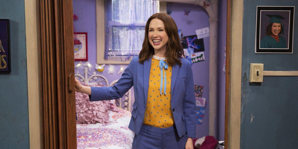6 Unbreakable Kimmy Schmidt Inside Jokes That Are Still Completely Brilliant
