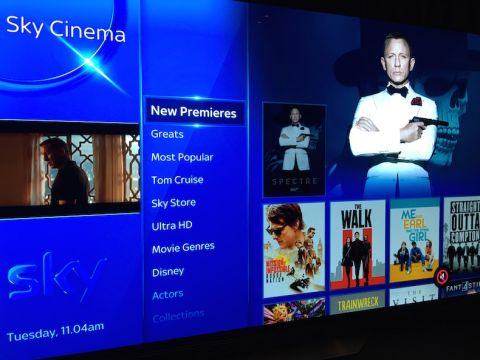 Sky Q Ultra HD 4K review | What Hi-Fi?