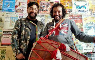 Pump Up The Bhangra BBC4
