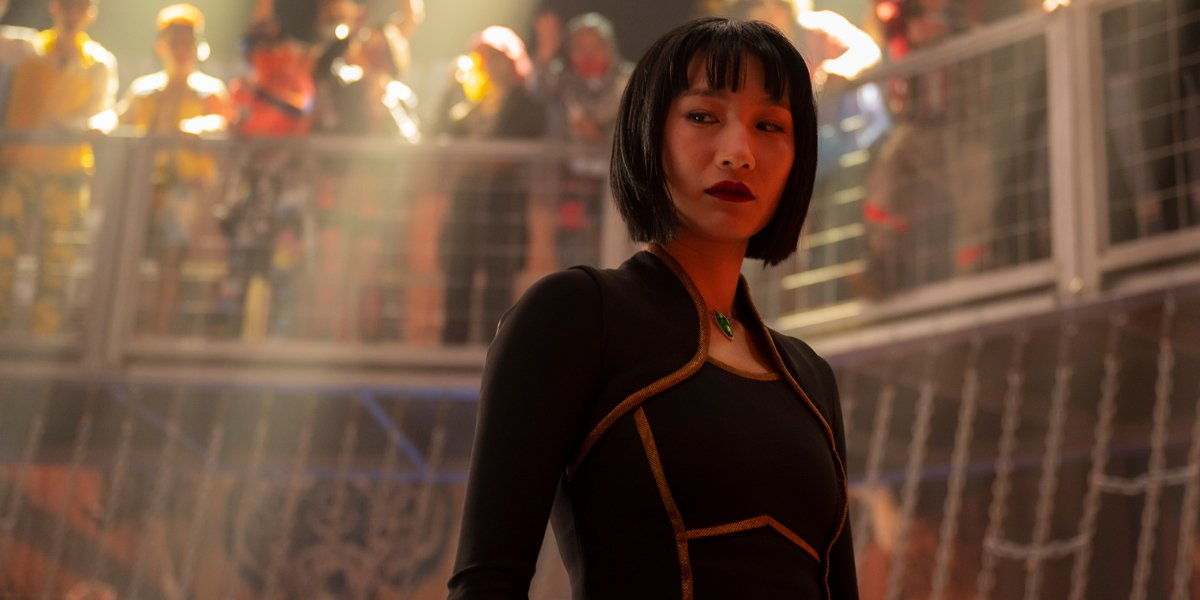 Shang-Chi And The Legend Of The Ten Rings End Credits Scenes: What Happens,  And What They Mean - CINEMABLEND