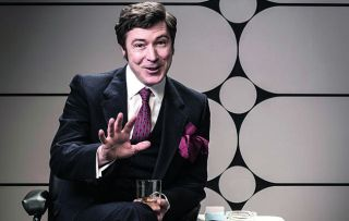 Game of Thrones actor Aidan Gillen reveals all about playing comedy genius Dave Allen