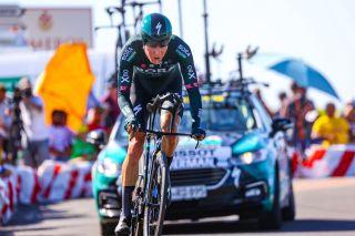 Tour de France 2021 108th Edition 20th stage Libourne Saint Emilion 308 km 17072021 Wilco Kelderman NED Bora Hansgrohe photo Kei TsujiBettiniPhoto2021