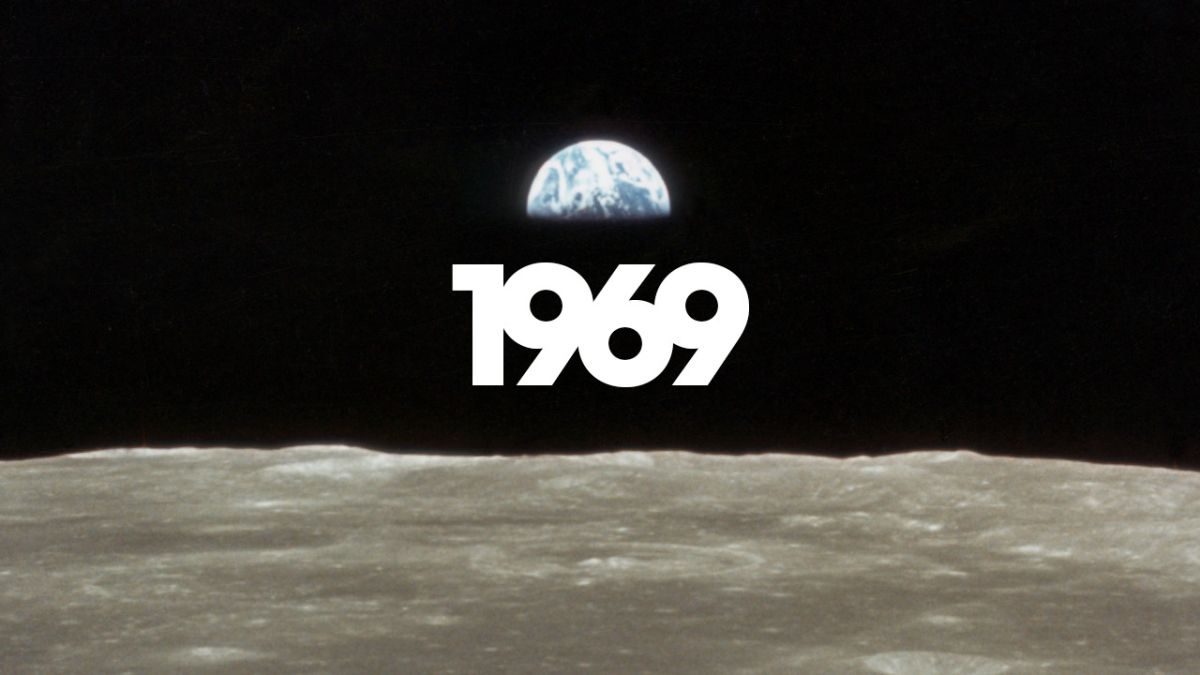 1969 Moon Landing Heads Up ABC Documentary Series About That Memorable Year in the US