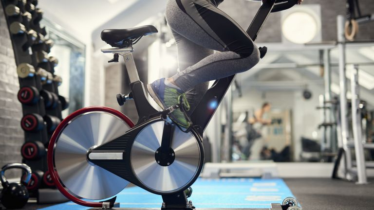The best exercise bikes for your home gym