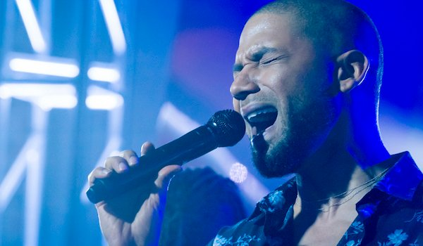 empire jamal singing on stage season 5