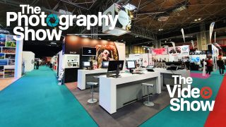 The Photography Show Top Tips: graphics tablet masterclass with Wacom