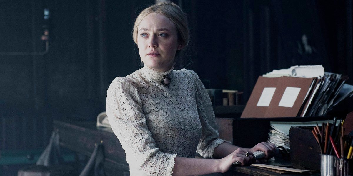 Upcoming Dakota Fanning Movies And TV: What's Ahead For The Alienist Star