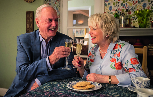 What's on telly tonight? Our pick of the best shows on Sunday 18th February