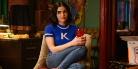 Katy Keene's Lucy Hale Is 'Confused' By The CW's Cancellation, Shares More Feelings In Emotional Post
